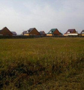 Земельный участок пЗападный ул.Славянская