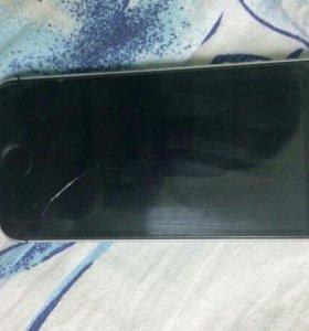 Продаю iphone5s за 11тыс