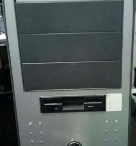 Продам Пк i5/4Gb ddr3/500gb hdd/r7 360 2gb