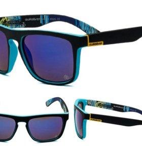 Очки солнцезащитные Quicksilver