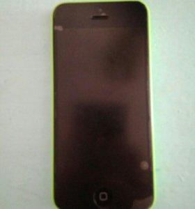 Iphone 5c 8gb только продажа