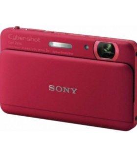 Продам фотоаппарат SONI,полная комплектация .Торг.