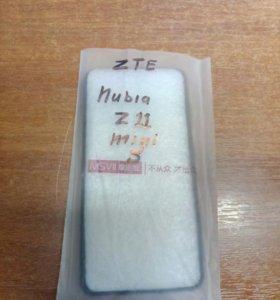 Nubia Z11mini S