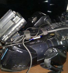 жесткий диск для камеры