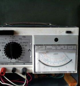 Прибор электроизмерительный