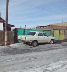 Авто ГАЗ 2410