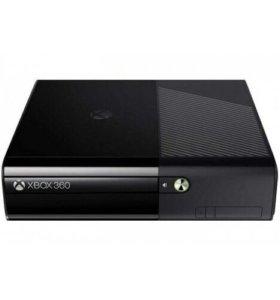 XBox 360E 500GB прошита FreeBoot