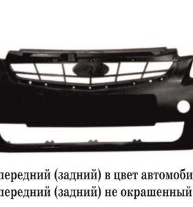 Бампер на ВАЗ 21704 Приора