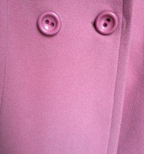 Пальто женское демисезонное р. 50-52