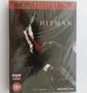 Hitman absolution steam