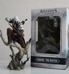 Фигурка Assassin's creed 3
