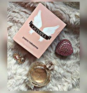 Духи парфюмерия