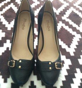 Туфли новые( не ношеные)👠