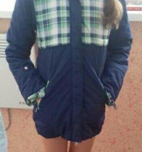 Куртка (8 - 10 лет)