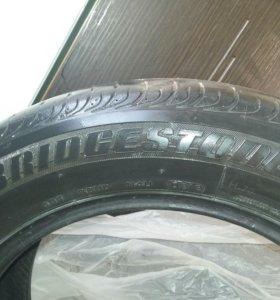 Летние шины Бриджстоун Bridgestone R16