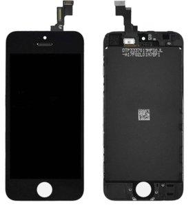 Дисплей для iPhone 5 + тачскрин