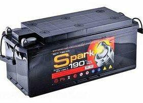 Аккумулятор Spark 190 а/ч