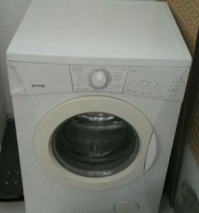 Стиральна машинка ( gorenje )