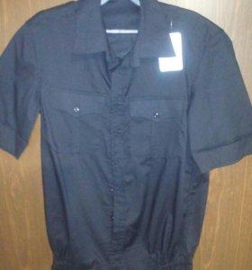 Рубашка повседневная для военнослужащих