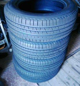 Резина Pirelli Scorpion Virde R18 245/60