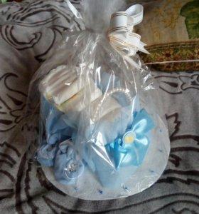 Подарок новорожденному!!!