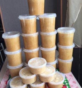 Мёд Алтайский цена за килограмм