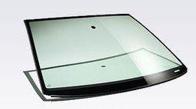 Лобовое стекло на Mitsubishi Canter Wide Body Truc