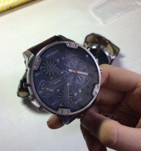 Часы Diesel Brave- элитный мужской дизайн часов