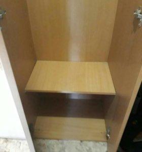Продам или обменяю шкаф в прихожку