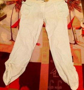 Летние брюки р.46-48