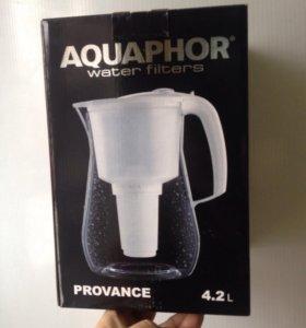 Аквафор фильтр-кувшин для воды