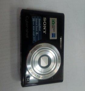 Sony W340