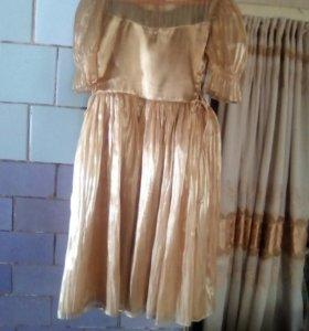 Платье днвочковое