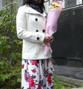 Пальто женское весенне-осеннее.