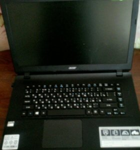 Срочно Продам ноутбук Acer ES1-521-2343