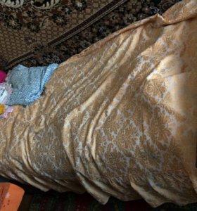 Продаются 2 кровати цена 5000р за две кровати