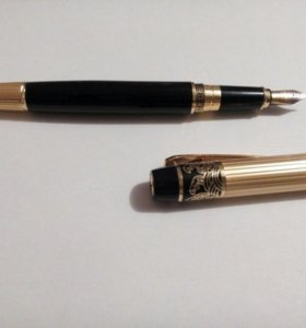 Подарочная Перьевая ручка