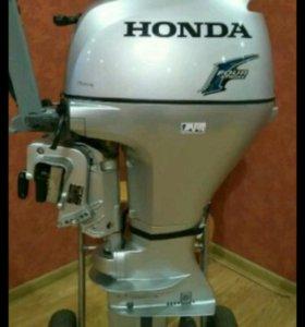 Мотор HONDA 15
