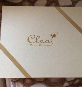 Постельное белье Cleo 3D