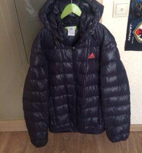 Лёгкая куртка Adidas