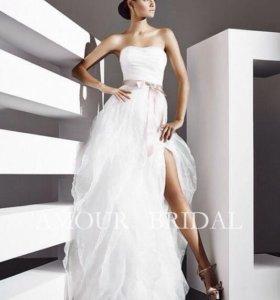 Amour Bridal (40-46)