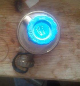 Балансировочный клапан ASV-PV