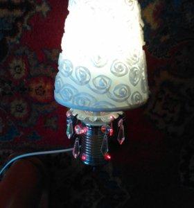 Бра со светодиодами