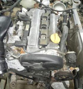 двигатель с мкпп