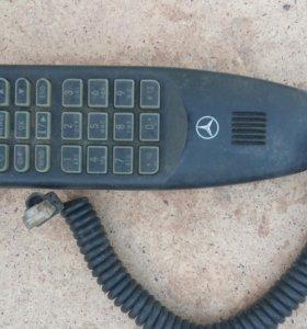 """Телефон.стационарный """"Мерседес"""""""