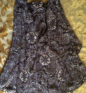 Новая юбка, р.  L