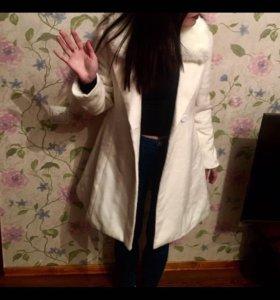 Осеннее пальто. Новое