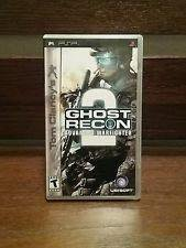 Ghost recon 2 ( PSP )