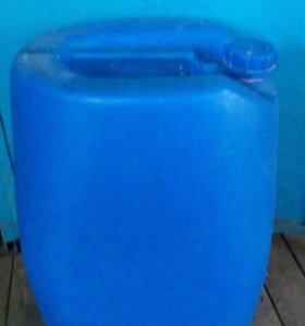 Емкость пластмасовая 60л