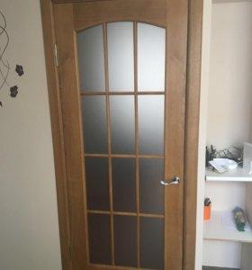 Новая белорусская дверь